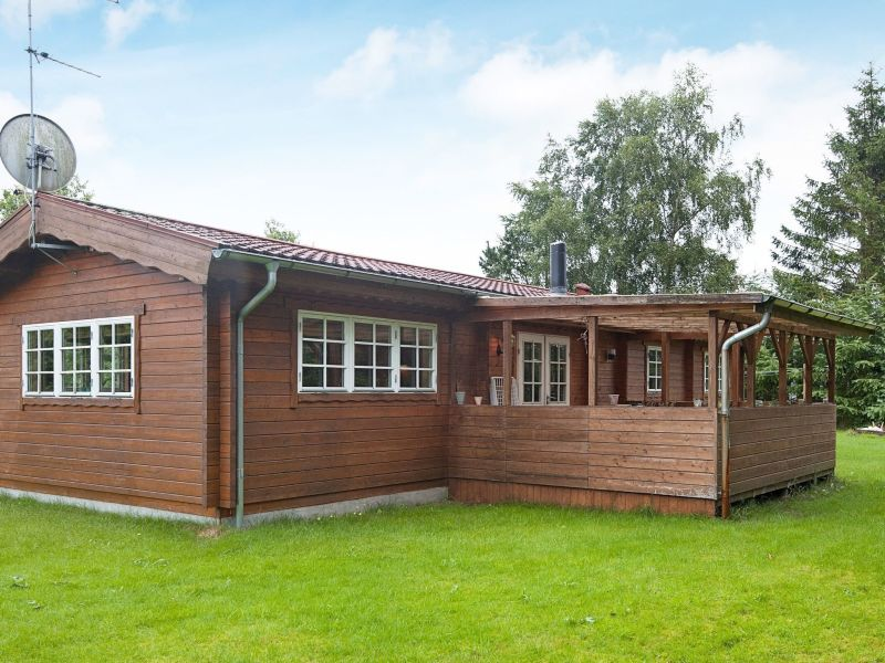 Ferienhaus Fårvang, Haus-Nr: 65967