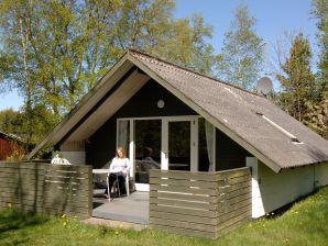 Ferienhaus Glesborg, Haus-Nr: 86256