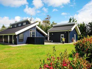 Ferienhaus Ulfborg, Haus-Nr: 70815