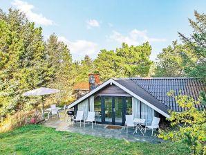 Ferienhaus Henne, Haus-Nr: 92641