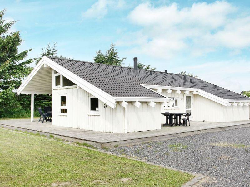 Ferienhaus Hjørring, Haus-Nr: 71697