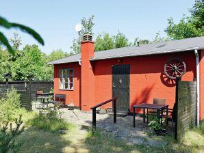 Ferienhaus Aakirkeby, Haus-Nr: 98876