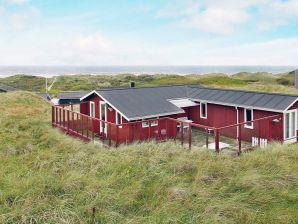 Ferienhaus Løkken, Haus-Nr: 76350