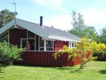 Ferienhaus Hadsund, Haus-Nr: 13740