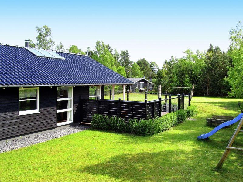 Ferienhaus Hadsund, Haus-Nr: 38363