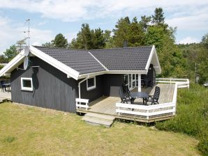Ferienhaus Ebeltoft, Haus-Nr: 26587