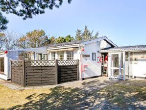 Ferienhaus Thisted, Haus-Nr: 57700