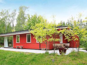 Ferienhaus Højslev, Haus-Nr: 60545