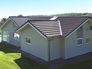 Ferienhaus Augustenborg, Haus-Nr: 93557