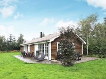 Ferienhaus Fjerritslev, Haus-Nr: 56864