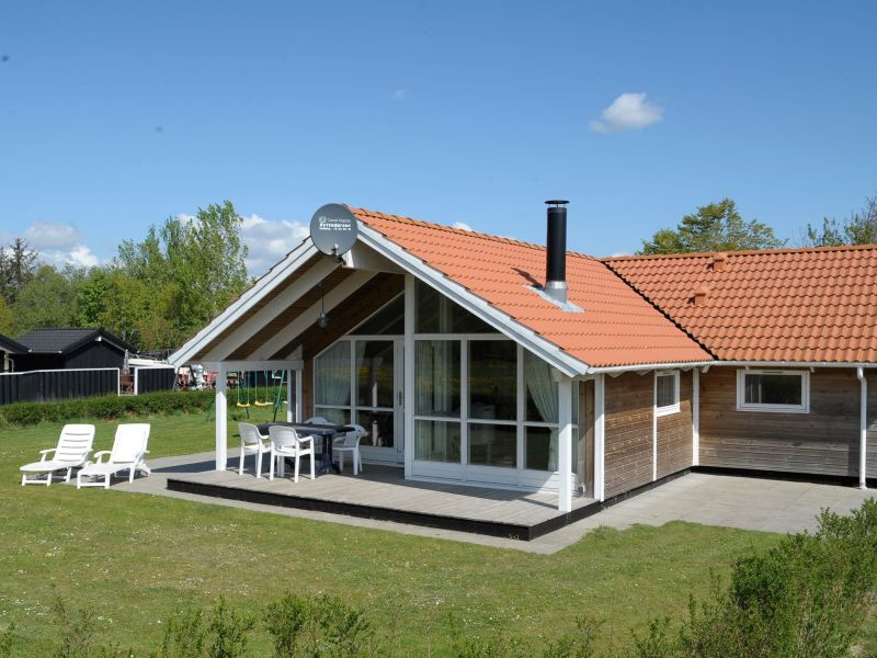 Ferienhaus Bjert, Haus-Nr: 28438