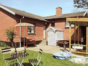 Ferienhaus Aalbæk, Haus-Nr: 16738