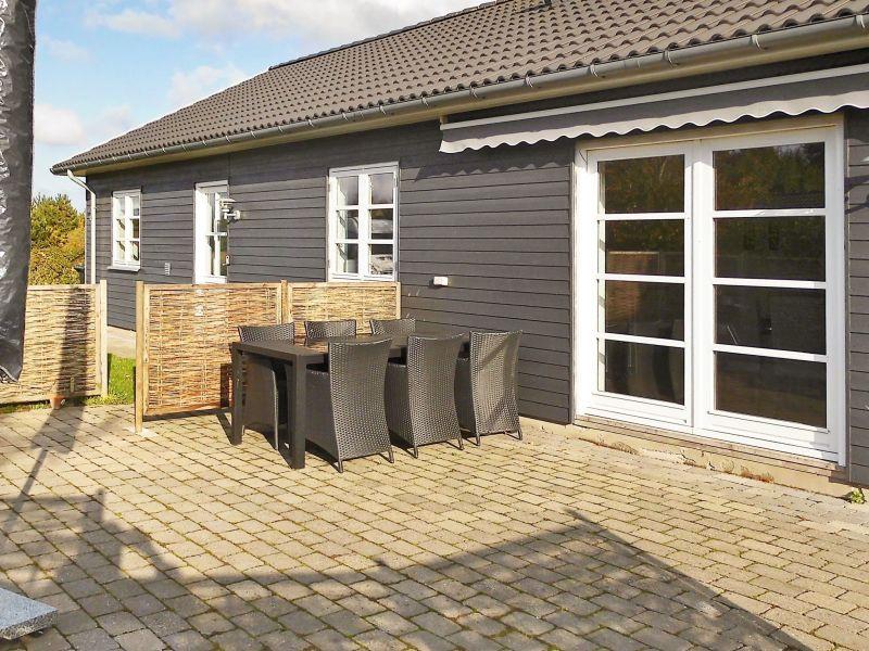 Ferienhaus Rødby, Haus-Nr: 98752