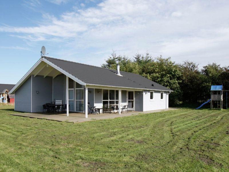 Ferienhaus Hadsund, Haus-Nr: 43515