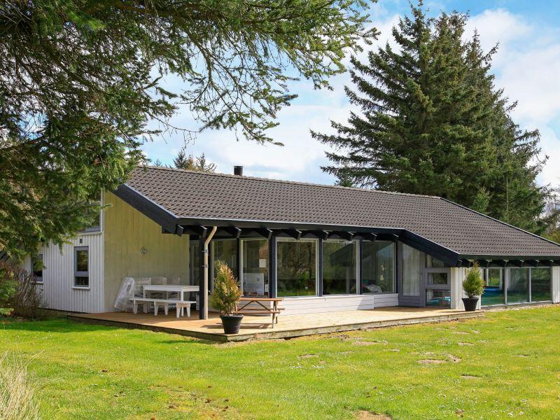 Ferienhaus Bindslev, Haus-Nr: 38381