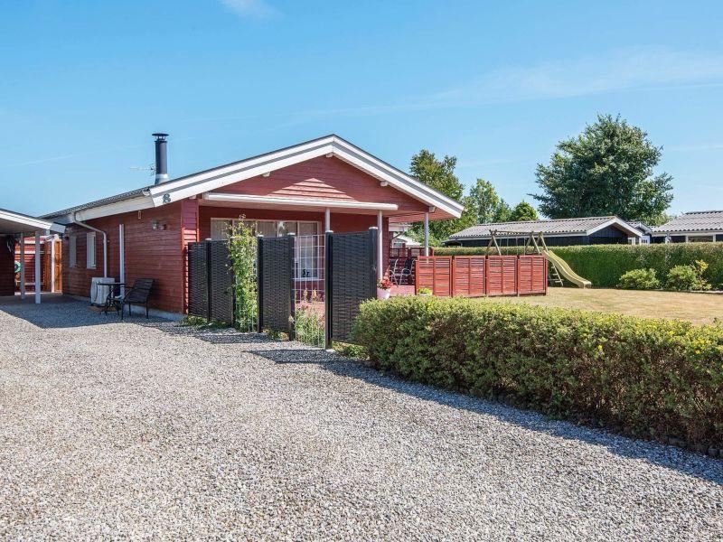 Ferienhaus Hejls, Haus-Nr: 57351