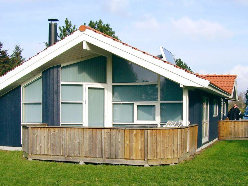 Ferienhaus Rødby, Haus-Nr: 26445
