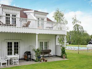 Ferienhaus Nykøbing Sj, Haus-Nr: 35493