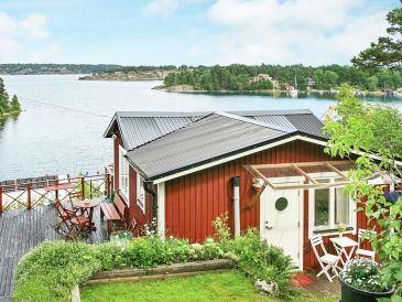 Ferienhaus Värmdö / Gustavsberg, Haus-Nr: 55618