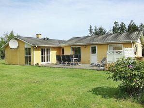 Ferienhaus Jerup, Haus-Nr: 92873