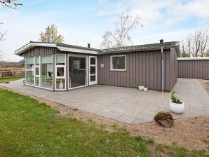Ferienhaus Knebel, Haus-Nr: 59251