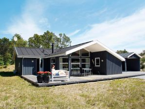 Ferienhaus Aalbæk, Haus-Nr: 34813