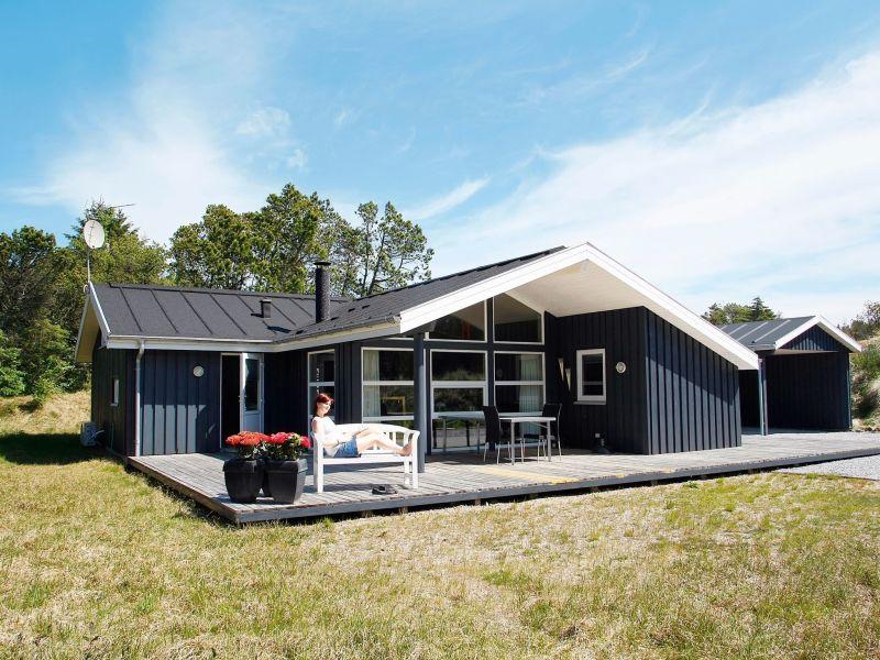 Ferienhaus Ålbæk, Haus-Nr: 34813