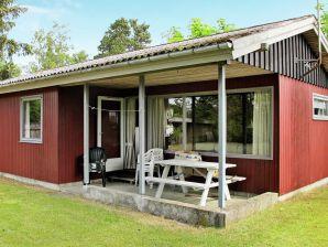 Ferienhaus Hals, Haus-Nr: 29822
