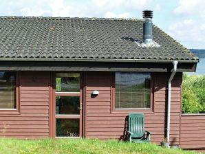 Ferienhaus Børkop, Haus-Nr: 56107