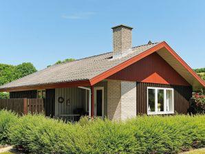Ferienhaus Haarby, Haus-Nr: 68935