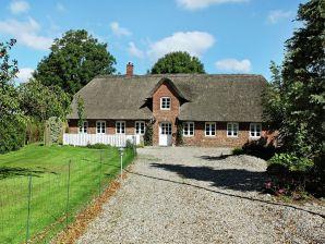 Ferienhaus Hoyer, Haus-Nr: 95270
