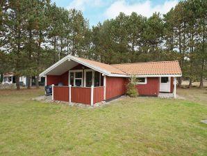 Ferienhaus Rødby, Haus-Nr: 58398