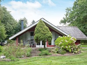 Ferienhaus Toftlund, Haus-Nr: 95636