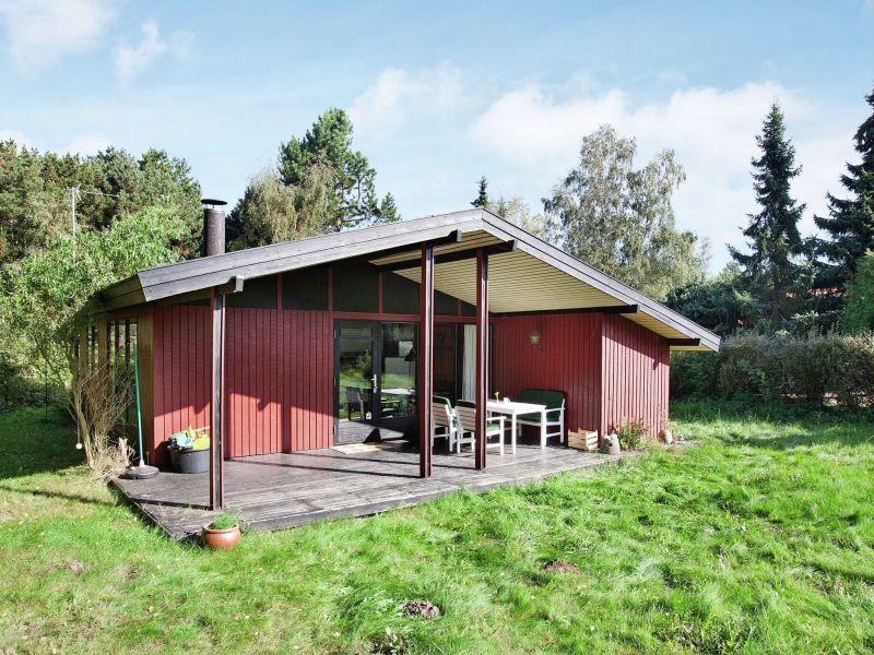 Ferienhaus Kalundborg, Haus-Nr: 94272