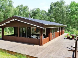 Ferienhaus Hadsund, Haus-Nr: 64988