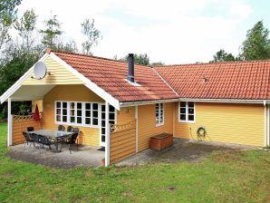 Ferienhaus Oksbøl, Haus-Nr: 31996