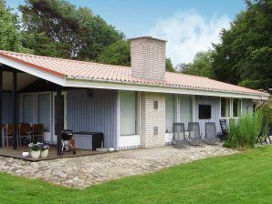 Ferienhaus Glesborg, Haus-Nr: 40550