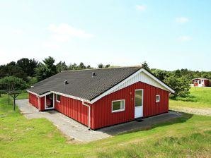 Ferienhaus Vejers Strand, Haus-Nr: 33504