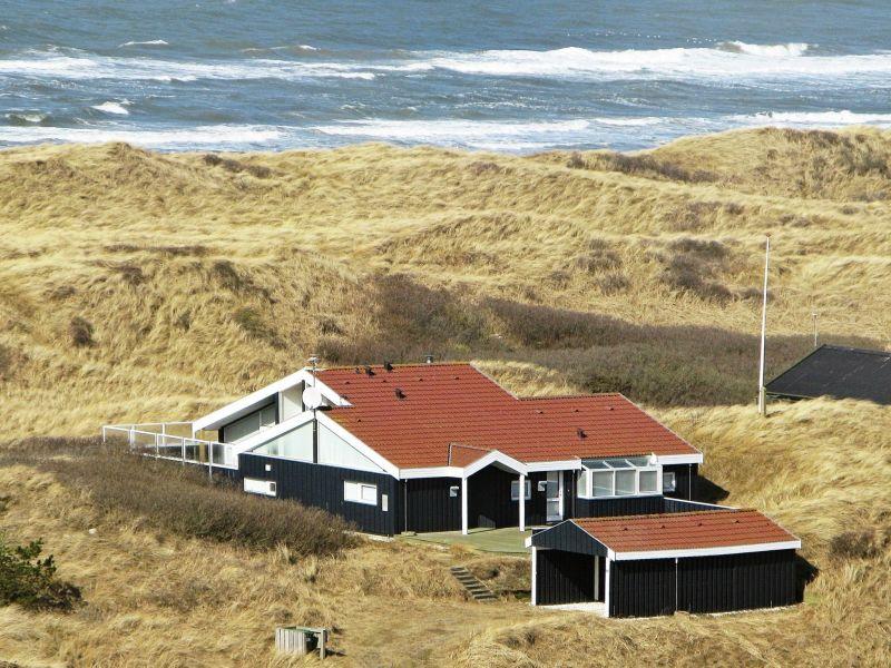 Ferienhaus Løkken, Haus-Nr: 76846