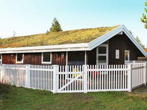 Ferienhaus Rømø, Haus-Nr: 93560
