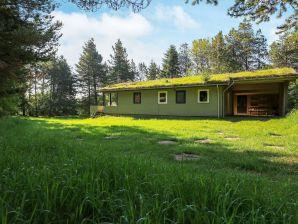 Ferienhaus Blokhus, Haus-Nr: 90222