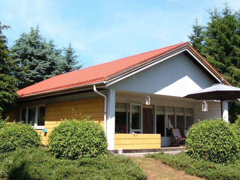 Ferienhaus Højslev, Haus-Nr: 28653