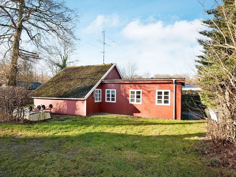 Ferienhaus Haderslev, Haus-Nr: 61932