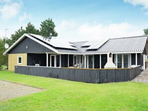 Ferienhaus Ebeltoft, Haus-Nr: 23832