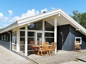 Ferienhaus Frørup Sogn, Haus-Nr: 53524