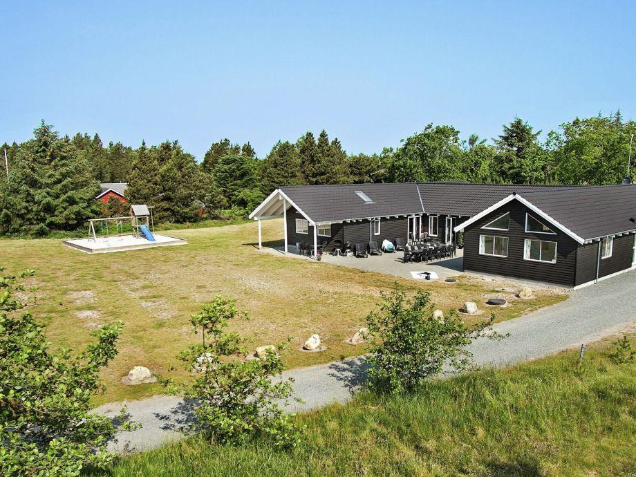 Außenaufnahme Blåvand, Haus-Nr: 40460