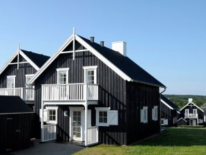 Ferienhaus Gjern, Haus-Nr: 39822