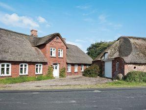 Ferienhaus Tondern, Haus-Nr: 74912