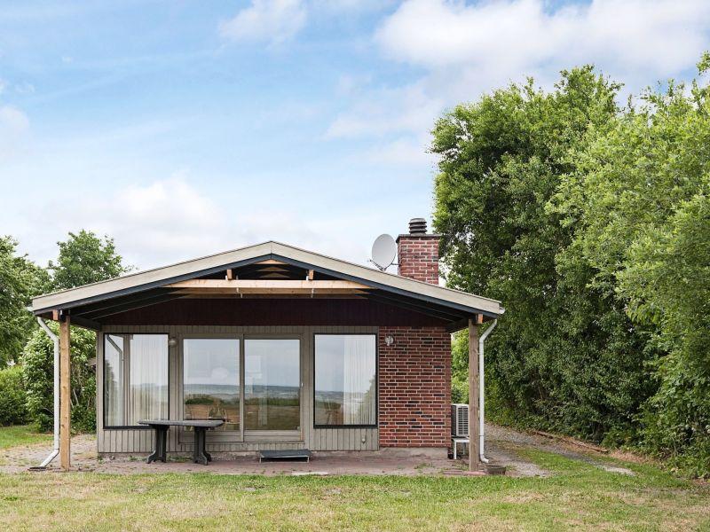 Ferienhaus Bjert, Haus-Nr: 60991