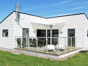 Ferienhaus Harboøre, Haus-Nr: 54543